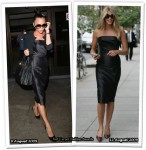 Who Wore Victoria Beckham Collection Better? Victoria Beckham or Elle Macpherson