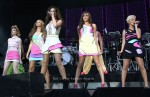 Runway To Wembley Stadium - Girls Aloud In Preen