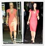 Who Wore RM by Roland Mouret Better? Amber Rose or Katy Perry
