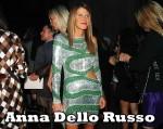 Style Spotlight - Anna Dello Russo