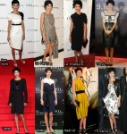"Which Was Your Favourite Audrey Tautou ""Coco Avant Chanel"" Promotional Tour Look?"