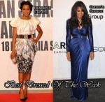 Best Dressed Of The Week - Kerry Washington in Zuhair Murad & Janet Jackson in Versace