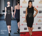 "America Ferrera & Esquire Host A Save The Children Benefit & An Evening With ""Ugly Betty"""