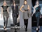 Rachel Evan Wood - Gucci's Unofficial Brand Ambassador