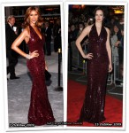 Who Wore Donna Karan Better? Iman or Eva Green