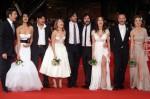 """""""Oggi Sposi"""" Premiere - Rome Film Festival"""