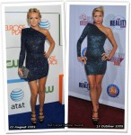 Who Wore Brian Lichtenberg Better? Katie Cassidy or Paris Hilton