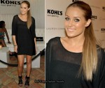"""LC by Lauren Conrad"" Kohl's Launch Party"