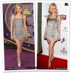 Who Wore Julia Clancey Better? LeAnn Rimes or Shanna Moakler