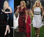 3 Days In Katherine Jenkins' Closet