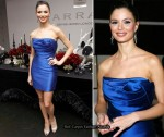 Georgina Chapman for Garrard Collection Launch