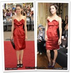 Who Wore Vivienne Westwood Better? Marion Cotillard or Jessica Stroup