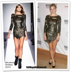 "Runway To ""After Miss Julie"" Broadway Opening Night After Party - Sienna Miller In Balmain"