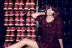 Alexa Chung For V Magazine #62