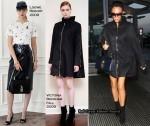 In Victoria Beckham's Closet - dVb Jeans, Victoria Beckham Collection & Loewe