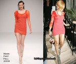 In Rihanna's Closet - Manish Arora, Mark Fast & Rick Owens