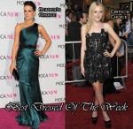 Best Dressed Of The Week - Kate Beckinsale In Andrew GN & Dakota Fanning In Valentino