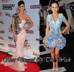 Best Dressed Of The Week - Katy Perry In Marchesa & Camilla Belle In Alexander McQueen