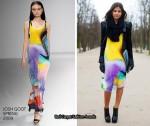 Style Spotlight - Christine Centenera