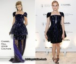 "Chanel ""Fete D'Hiver"" Fall Gala"