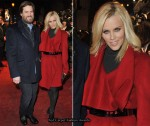 A Christmas Carol London Premiere