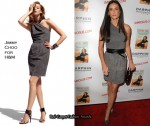 Demi Moore Was The First To Wear Jimmy Choo For H&M