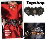 Dolce & Gabbana vs. Topshop