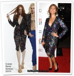 "Runway To ""The Bad Lieutenant: Port Of Call New Orleans"" LA Screening - Eva Mendes In Chris Benz"