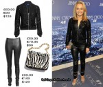 Jimmy Choo For H&M Collection Party