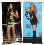 Who Wore Herve Leger Better? Jennifer Lopez or Shakira