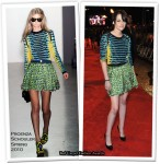 "Runway To ""The Twilight Saga: New Moon"" London Fan Event - Kristen Stewart In Proenza Schouler"