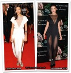 Who Wore Jasmine di Milo Better? Thandie Newton or Daisy Lowe