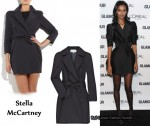 In Liya Kebede's Closet - Stella McCartney Cropped Coat