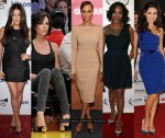 Celebrities Love...Christian Louboutin Maggie And Calypso Heels