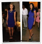 Who Wore Thakoon Better? Maria Sharapova or Ciara