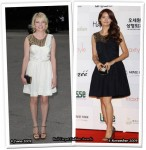 Who Wore 3.1 Phillip Lim Better? Michelle Williams, Yoon-A or Vivica A Fox