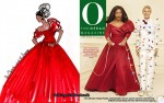 Oprah Winfrey Wears Prabal Gurung On The Cover Of O Magazine