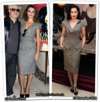 Who Wore Alexander McQueen Better? Penelope Cruz or Dita von Teese