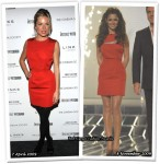 Who Wore Marios Schwab Better? Sienna Miller or Cheryl Cole