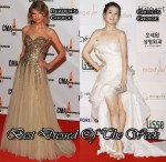 Best Dressed Of The Week - Taylor Swift & Park Bo-Young