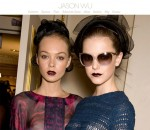 Jason Wu's New Website