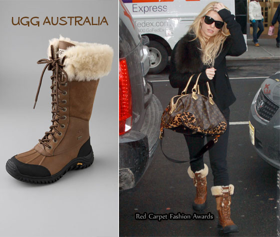 3 Ways to Wear Ugg Boots - wikiHow