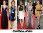 Best Dressed Teen - Emma Watson