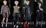 Chanel Pre Fall 2010