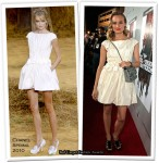 "Runway To ""Inglourious Basterds"" DVD Launch - Diane Kruger In Chanel"