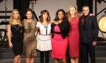"Runway To Oprah - The Ladies Of ""Nine"""