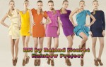 "RM by Roland Mouret ""Rainbow Project"""