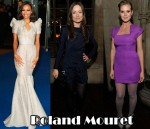 Designer Of The Week - Roland Mouret