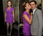 RM by Roland Mouret Rainbow Collection Launch