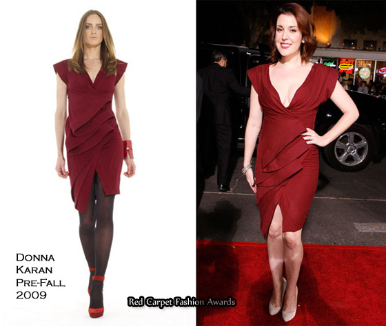 up in the air donna karan Melanie Lynskey has some serious rack. She made herself first known to the ...